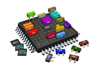 Het FreeSoC2 PSoC® 5LP Dev Board onder de loupe
