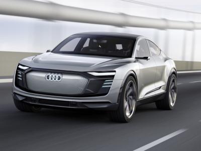 Achtung Elon, er zit een snelle Audi achter je aan!