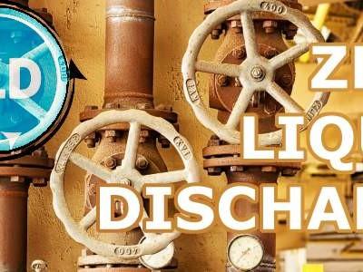 Zero Liquid Discharge monitoren met LoRaWAN