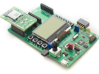 Wi-Fi SDK van Microchip ondersteunt Apple HomeKit