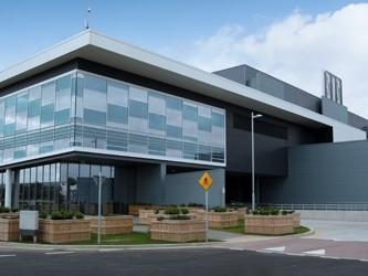 Microsoft is gedwongen eigen energiecentrale te bouwen