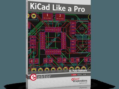 KiCad like a Pro: Spoedcursus PCBs ontwerpen