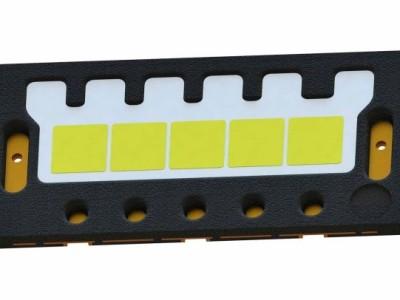 LED-vervanger voor auto-koplampen