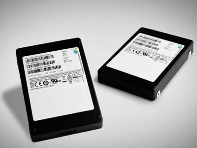Samsung's 32-TB-SSD: Het begin van het einde voor de harde schijf