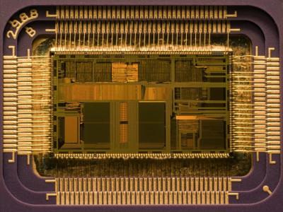 Terahertz-chip: Proof of Concept van een Israëlische universiteit