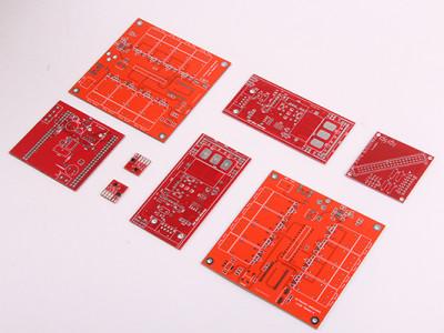 Seeed Studio fabriceert printen vanaf $0,49 per stuk