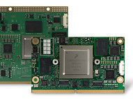 congatec lanceert de i.MX 8X op SMARC 2.0- en Qseven-modules