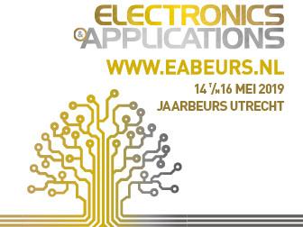 Bezoek Elektor op de beurs Electronics & Applications 2019