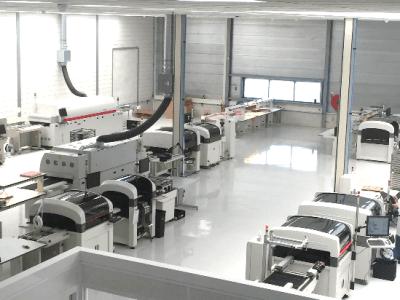 15 Jaar Coole Electronica van Thal Technologies BV