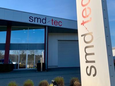 Smd-Tec viert 10-jarig jubileum tijdens E&A Beurs