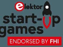 Acht bedrijven in de startblokken voor Elektor Start-Up Games