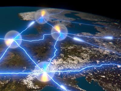 Quantum-internet komt weer een stapje dichterbij