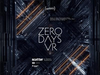 Virtual reality docu over 's werelds eerste cyberwapen
