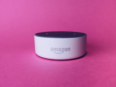 Amazon lekt per ongeluk intieme Alexa bestanden