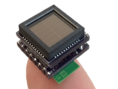 Energiezuinigste PMIC's voor energy-harvesting sensorsystemen