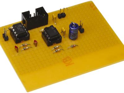 Post project 30: Mini-ruisgenerator