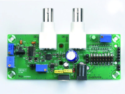 Post project 2: Universele blokgolfgenerator