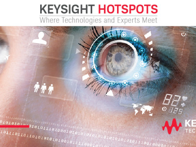 Keysight Seminars for your measurement challenges