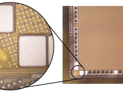 Nieuwe microchip verbetert efficiëntie datacenters