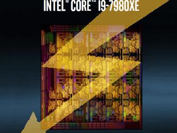 Extreem overklokken: Intel i9 18-core slurpt 1 kW