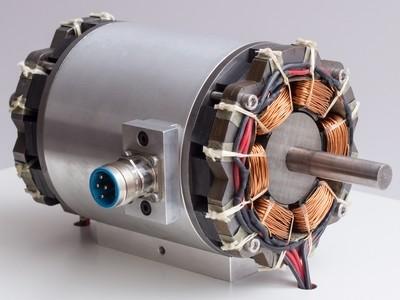 Sensorloze positionering van magneetlagers