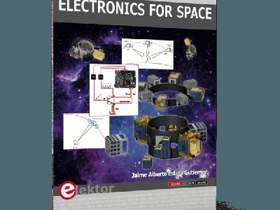 Nieuw boek: Electronics for Space