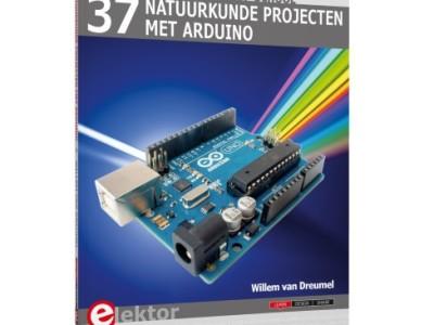Natuurkunde-projecten met Arduino