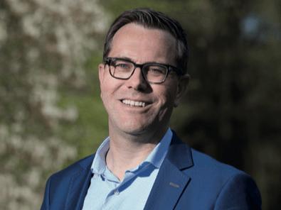 Bestuurdersprofiel en Paspoort: Marc van den Tweel - Natuurmonumenten
