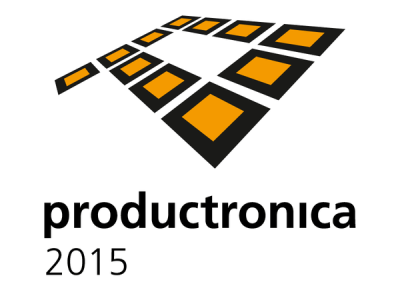 Productronica 2015: 400 cadeautjes van €36 voor Elektor-leden