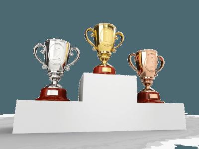 Elektor's Video Olympiade 2017: Winnaars van goud, zilver en brons zijn bekend!