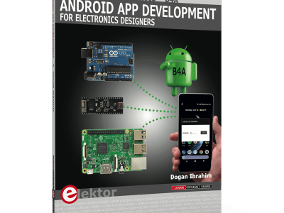 Boekbespreking: Android Apps Development with Basic for Android – B4A