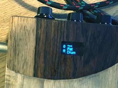 Bouw een digitale stompbox