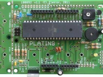 40-pin DIP