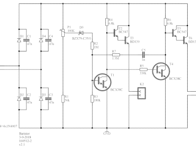 Baristor  schematic 160512-2 v2.1
