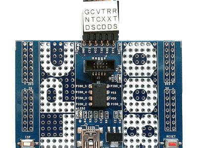 LPC800 Mini-Kit