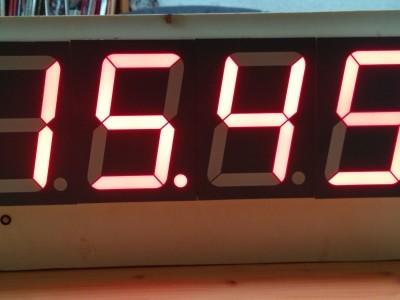 Display Time