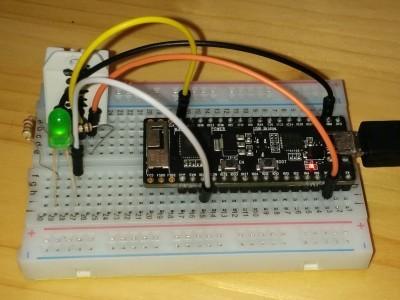 Sensor Prototype