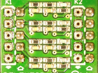 140169-2 Filter for Practical 4-channel ADC