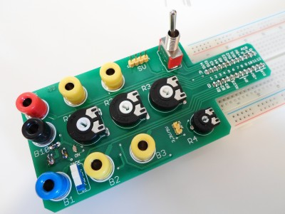T-Board Adapter