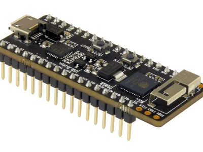 ESP32 - Getting Started