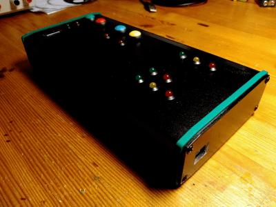 USB Random-Number Generator