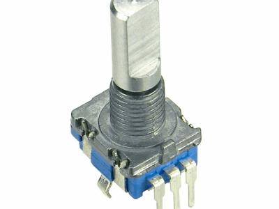 Rotary encoder(s) on a single MCU pin