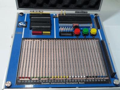 Microprocessor Development Board