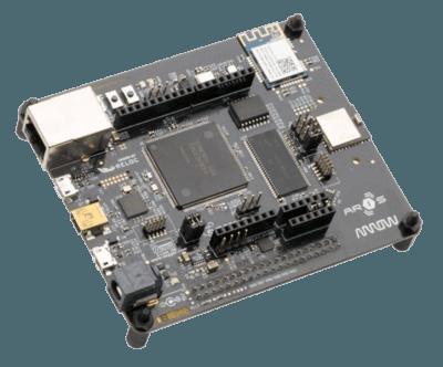 ARIS IoT & ARIS Gateway