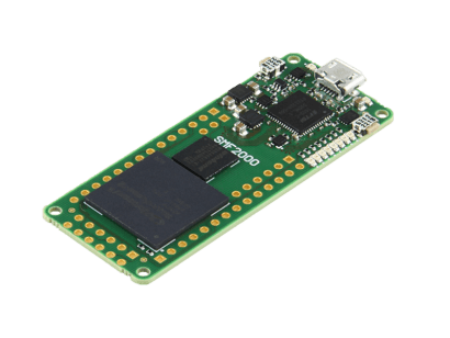 Arrow SMF2000 board
