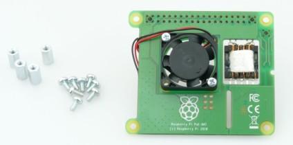 Review: Raspberry Pi Power over Ethernet HAT | Elektor Magazine