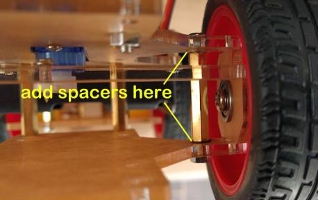 sunfounder smart video car kit for raspberry pi