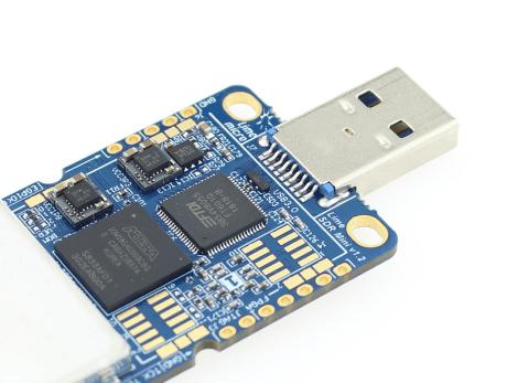 LimeSDR_FPGA_Bridge