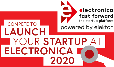 electronica Fast Forward 2020