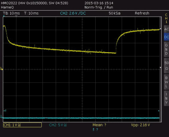 Free Download of the Week: Voltage Tracker for Oscilloscope